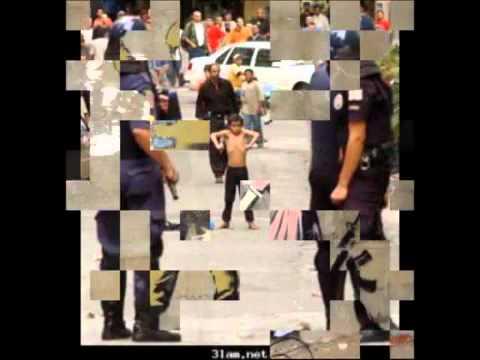 L7a9ed feat Jihane contre la dictature de Mohammed VI