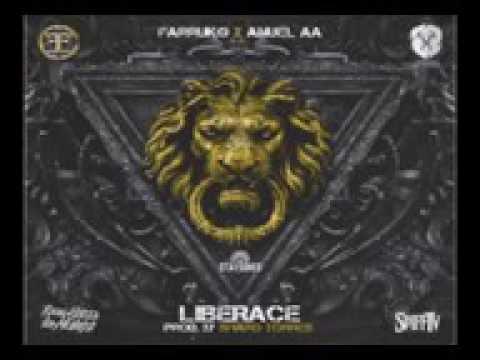 Liberace_Farruko (feat. Anuel AA)
