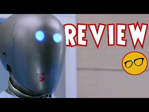 The Orville Season 2 Episode 6 A Happy Refrain Review