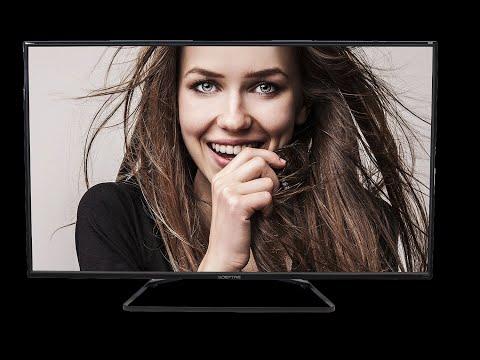 New Sceptre E505BV-FMQK 50-Inch 1080p LED HDTV