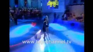 Vesa Luma Dhe Teuta Kurti - Dimeroj (Live Ne E Diell)