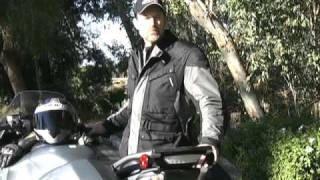 9. Kawasaki Concours 14 Video Test - Part 1 of 6