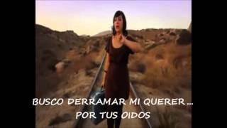 Compartir Carla Morrison (video oficial) con letra - YouTube