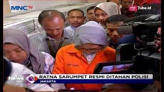 Video Berseragam Orange, Ratna Sarumpaet Resmi Ditahan Polisi Soal Kasus Hoaks - LIM 05/10 MP3, 3GP, MP4, WEBM, AVI, FLV Februari 2019