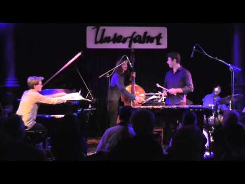 Tim Collins Quartet - Live at Unterfahrt (Full 2nd Set)