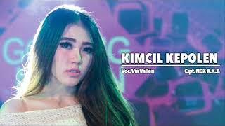 via vallen kimcil kepolen official music januari 2018