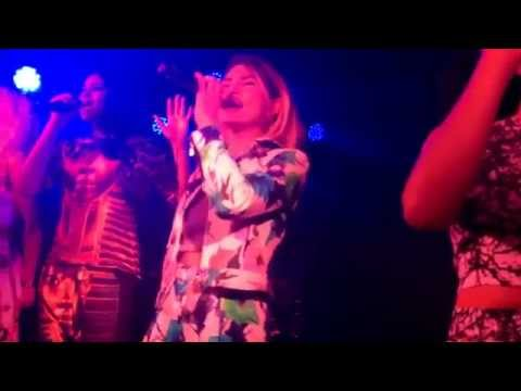 Neon Jungle Showcase Snippets - Editions Hotel London 11/06/2014