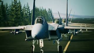 Ace Combat 7: Skies Unknown Expanded Trailer - E3 2018