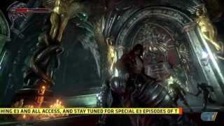 Castlevania: Lords Of Shadow 2 - E3 2013: World Premiere Demo