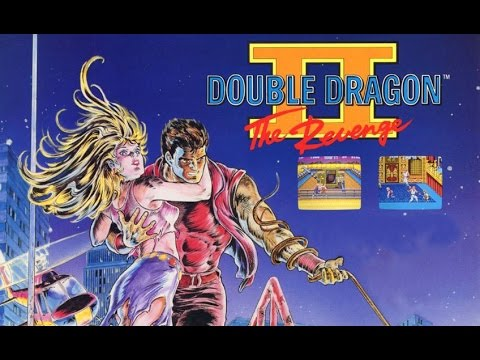double dragon ii the revenge nes online