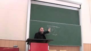 Противостояние и мир в международных отношениях — Дугин А.Г. — видео