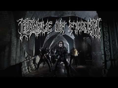 CRADLE OF FILTH - North American Tour 2011 (ft. Nachtmysium, Turisas, Daniel Lioneye)