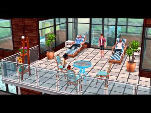 Video of The Sims™ FreePlay