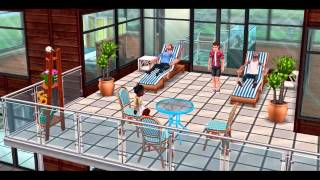 The Sims™ FreePlay YouTube video