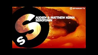 Thumbnail for Audien & Matthew Koma — Seratonin