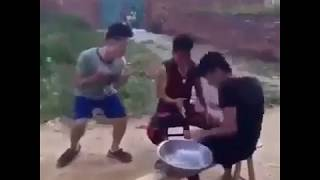 Funny video from China china funny video This is a most funny video. You entertainment from this video. It's a Non-Stop funny ...
