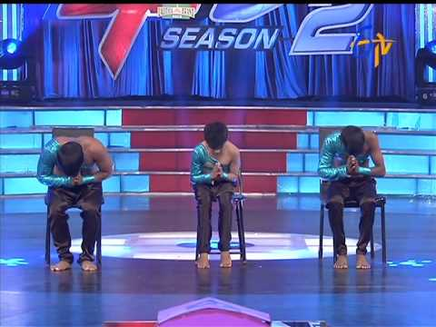 Dhee Juniors2 -  29th July2015 -  ఢీ జూనియర్స్2 – Full Episode