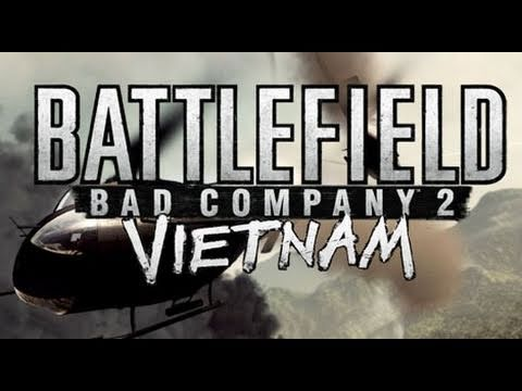 preview-Battlefield: Bad Company 2 Vietnam - Video Review (IGN)