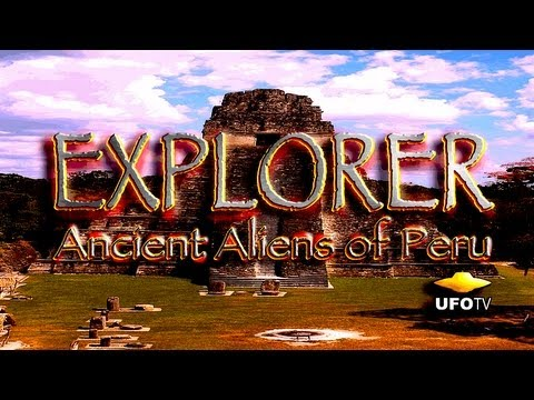 UFOTV - FULL FEATURE DIRECTORS SPECIAL EDITION: From UFOTV! Accept no imitations..- No where is the evidence so strong that Ancient Aliens existed on Earth in our de...