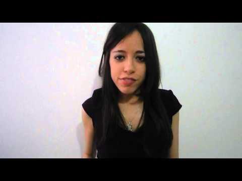 Sara Mehader Algeria Youth Radio Initiative
