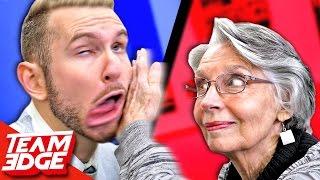 Video Millennial vs. Elder Trivia Challenge!! MP3, 3GP, MP4, WEBM, AVI, FLV Desember 2018
