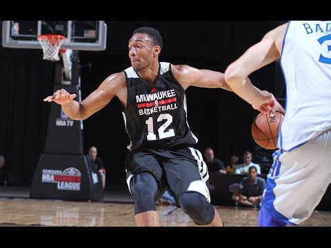 Video: Best Crossovers From NBA Summer League 2014