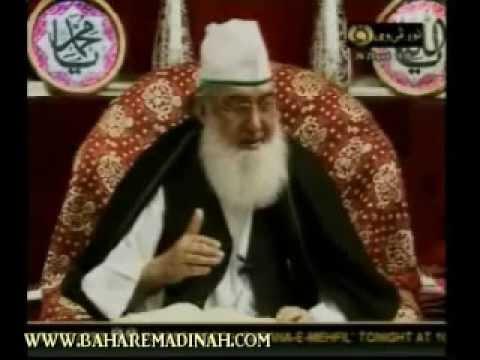Dars-e-Masnavi – Prophet Musa and the Devotee