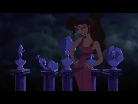 Hercules - I Won't Say I'm In Love (Indonesian)