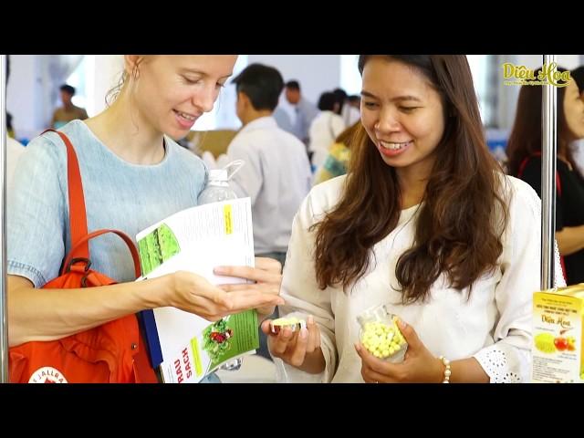 Hội nghị kết nối các ngành hàng Trà Vinh với các tỉnh Thành phố Hồ Chí Minh 2019