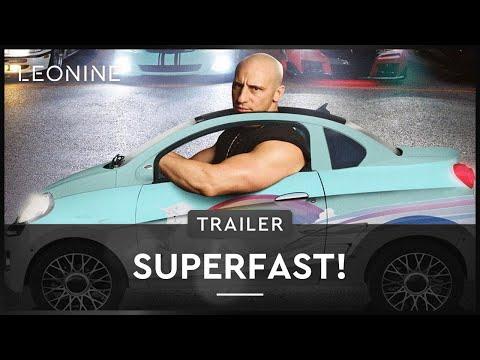 Superfast! - Trailer (deutsch/german)