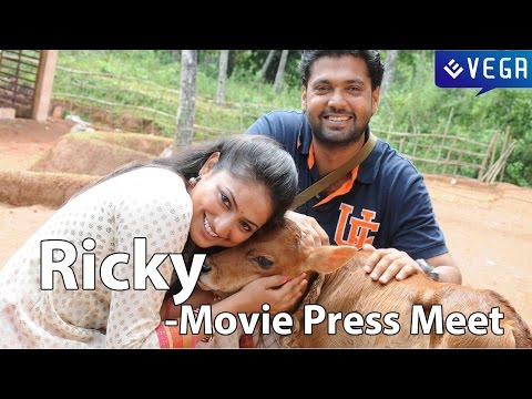 Ricky Movie Press Meet