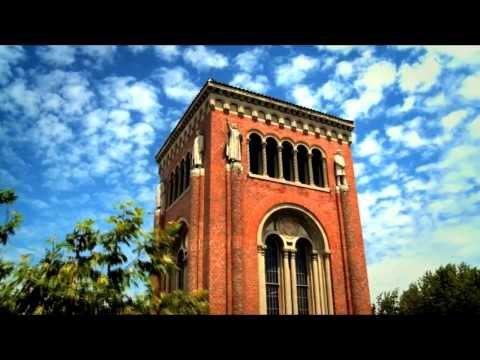 USC Housing Freshmen Video