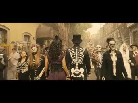 Spectre Telugu Dub Trailer HD, Daniel Craig