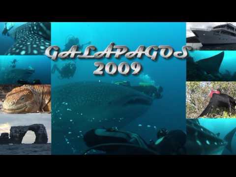 Galápagos 2009-HD