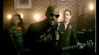 2Face Idibia - Outside