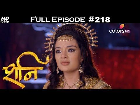Shani - 6th September 2017 - शनि - Full Episode