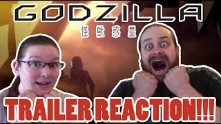 Ashley react to the first teaser for Godzilla: Monster Planet!TRAILER: https://www.youtube.com/watch?v=1dF83zsTIMQRogueValkyrie: https://www.youtube.com/channel/UC7hPQomgOD5qHRRfZpJOuFQFACEBOOK: https://www.facebook.com/DreagenAuthor/TWITTER: https://twitter.com/THEREALDREAGENWEBSITE: http://www.dreagen.com/TUMBLR: http://dreagen.tumblr.com/BORN OF FIRE: THE DAWN OF LEGENDAMAZON:https://www.amazon.com/Born-Fire-Dawn-Legend-Dreagen-ebook/dp/B01ED9G1P6AMAZON UK:https://www.amazon.co.uk/Born-Fire-Dawn-Legend-Dreagen-ebook/dp/B01ED9G1P6BARNES AND NOBLE:http://www.barnesandnoble.com/mobile/w/born-of-fire-dreagen/1123671313Also available on iBooks