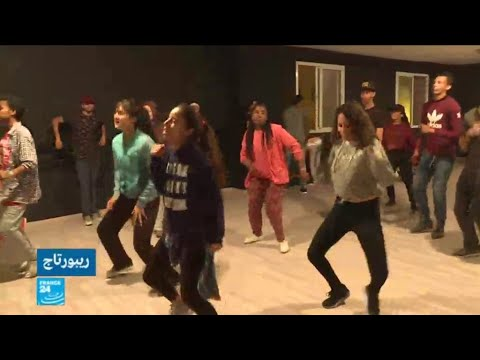 العرب اليوم - شاهد: سكان حي سيدي مومن يقاومون التطرف بالأنشطة الثقافية