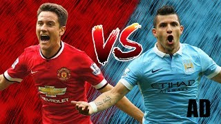 Sergio Aguero's solo brilliance or Ander Herrera's flash of instinct. Who scored the better goal?We got our hands on match footage to share some of our favourite goals! This video is sponsored by Buffalo Wild Wings.► Don't forget to SUBSCRIBE: http://bit.ly/SubscribeF2► CHECK OUT OUR CLOTHING RANGE! http://bit.ly/RascalClothing► GET THE F2 BOOK! http://bit.ly/F2BookDOWNLOAD OUR BOOK APP FOR FREE ► The F2 App on Apple/iOS - http://bit.ly/F2AppiOS► The F2 App on Android - http://bit.ly/F2AndroidTo keep up to date with us at any time in any place then follow us on;Twitter - http://bit.ly/F2TwitterInstagram - http://bit.ly/F2InstagramFacebook - http://bit.ly/F2FacebookSnapchat - http://bit.ly/F2SnapchatStay tuned by subscribing to our channel to see all of the amazing videos coming up in the near future! Love, peace & tekkers! Billy & Jezza