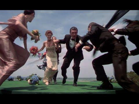 Spy Kids (2001) - 'Spy Wedding' scene [1080]