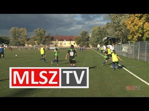 7. forduló: DVTK - ETO FC Győr 0-2 (0-2)
