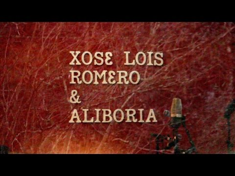 Xosé Lois Romero & Aliboria - Toutón