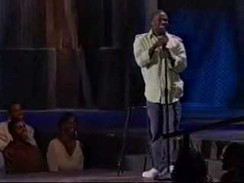Kevin Hart: Def Comedy Jam
