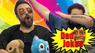 Best Corny Dad Jokes Battle