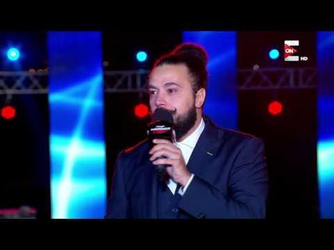 """بسبب """"أحلى ما في الدنيا""""..عبد الفتاح الجريني يحصل على لقب مجنون"""