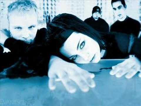 Tekst piosenki Evanescence - October po polsku