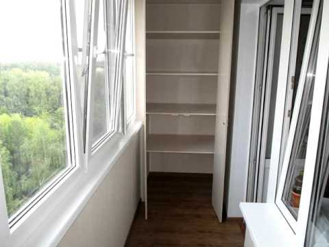 Обшивка балкона 6 метра - смотреть онлайн на видео-поиск.рф.