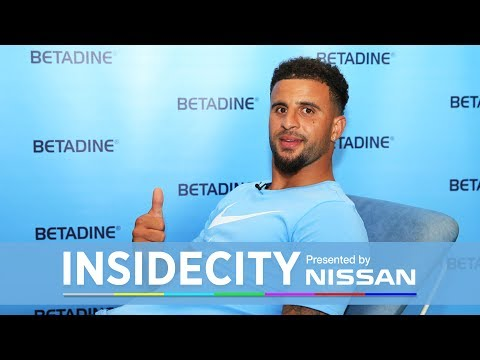 Download KYLE WALKER FIRST DAY SPECIAL! | Inside City 251