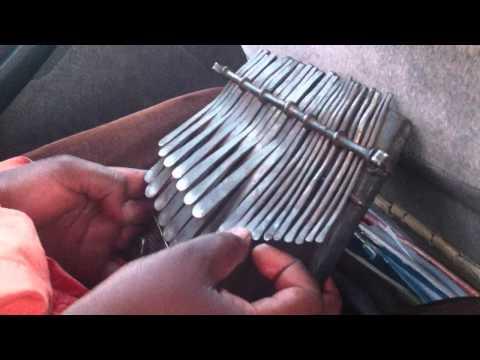 Zimbabwe – Mbira Music
