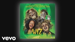 """Don't Nobody Bring Me No Bad News"" (Audio) from The Wiz LIVE! 